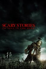 Nonton Scary Stories to Tell in the Dark (2019) Subtitle Indonesia
