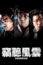 Nonton Streaming Download Drama Overheard (2009) gt Subtitle Indonesia