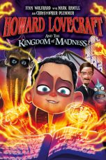 Nonton Howard Lovecraft and the Kingdom of Madness (2018) Subtitle Indonesia