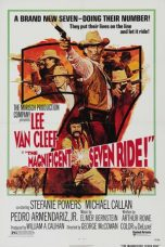 Nonton Streaming Download Drama The Magnificent Seven Ride! (1972) gt Subtitle Indonesia