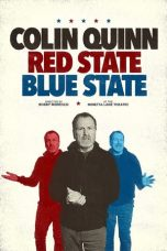 Nonton Colin Quinn: Red State, Blue State (2019) gt Subtitle Indonesia