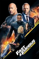 Nonton Fast & Furious Presents: Hobbs & Shaw (2019) Subtitle Indonesia