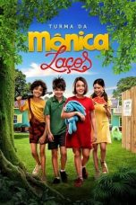 Nonton Streaming Download Drama Turma da Mônica: Laços (2019) Subtitle Indonesia