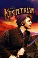 Nonton Streaming Download Drama The Kentuckian (1955) gt Subtitle Indonesia