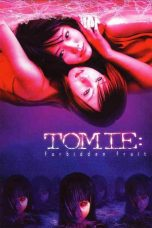 Nonton Streaming Download Drama Tomie: Forbidden Fruit (2002) gt Subtitle Indonesia