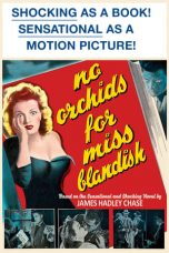 Nonton Streaming Download Drama No Orchids for Miss Blandish (1948) gt Subtitle Indonesia