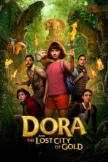 Nonton Streaming Download Drama Dora and the Lost City of Gold (2019) jf Subtitle Indonesia