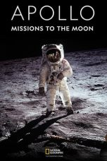 Nonton Streaming Download Drama Apollo: Missions to the Moon (2019) Subtitle Indonesia