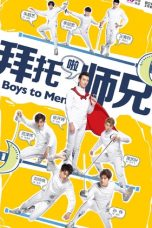 Nonton Streaming Download Drama Boys to Men (2019) Subtitle Indonesia