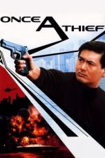Nonton Once a Thief (1991) gt Subtitle Indonesia