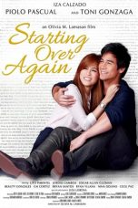 Nonton Starting Over Again (2014) Subtitle Indonesia