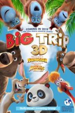Nonton Streaming Download Drama The Big Trip (2019) Subtitle Indonesia