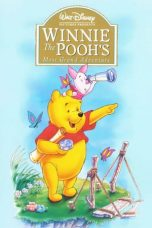 Nonton Streaming Download Drama Pooh's Grand Adventure: The Search for Christopher Robin (1997) jf Subtitle Indonesia