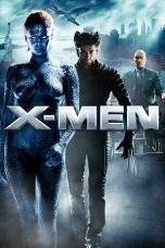 Nonton Streaming Download Drama X-Men (2000) jf Subtitle Indonesia