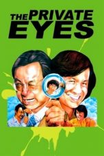 Nonton The Private Eyes (1976) gt Subtitle Indonesia