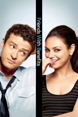 Nonton Friends with Benefits (2011) Subtitle Indonesia