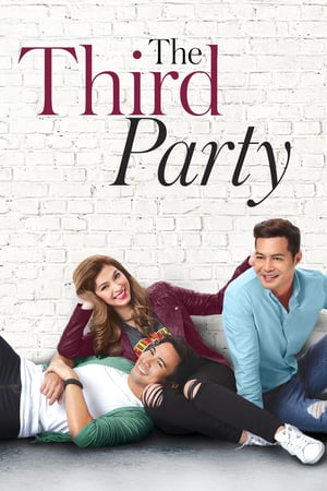 Nonton Film The Third Party 2016 Sub Indo
