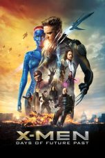 Nonton X-Men: Days of Future Past (2014) Subtitle Indonesia