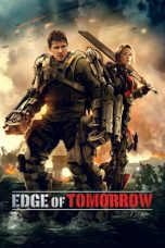Nonton Streaming Download Drama Edge of Tomorrow (2014) jf Subtitle Indonesia