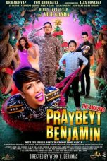Nonton Streaming Download Drama The Amazing Praybeyt Benjamin (2014) jf Subtitle Indonesia