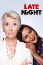 Nonton Late Night (2019) Subtitle Indonesia
