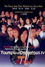 Nonton Streaming Download Drama Young and Dangerous 4 (1997) Subtitle Indonesia