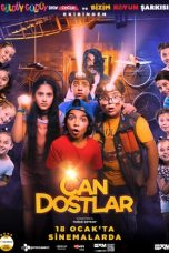 Nonton Streaming Download Drama Can Dostlar (2019) Subtitle Indonesia
