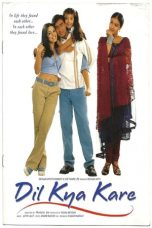 Nonton Streaming Download Drama Dil Kya Kare (1999) jf Subtitle Indonesia