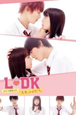 Nonton Streaming Download Drama L-DK: Two Loves, Under One Roof (2019) Subtitle Indonesia