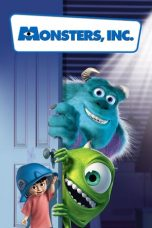 Nonton Monsters, Inc. (2001) Subtitle Indonesia