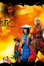 Nonton Streaming Download Drama Saiyuuki (2006) Subtitle Indonesia
