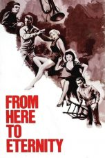 Nonton From Here to Eternity (1953) Subtitle Indonesia