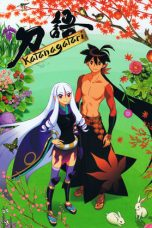 Nonton Streaming Download Drama Katanagatari (2010) Subtitle Indonesia