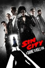 Nonton Sin City: A Dame to Kill For (2014) Subtitle Indonesia