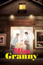 Nonton Streaming Download Drama Miss Granny (2014) jf Subtitle Indonesia