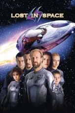 Nonton Lost in Space (1998) Subtitle Indonesia
