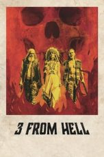 Nonton 3 from Hell (2019) Subtitle Indonesia