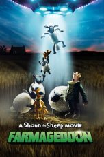 Nonton Streaming Download Drama A Shaun the Sheep Movie: Farmageddon (2019) Subtitle Indonesia
