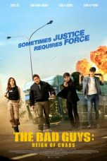 Nonton The Bad Guys: Reign of Chaos (2019) Subtitle Indonesia