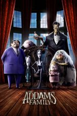 Nonton The Addams Family (2019) Subtitle Indonesia