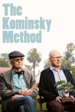 Nonton Streaming Download Drama The Kominsky Method S01 (2018) Subtitle Indonesia