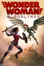 Nonton Streaming Download Drama Wonder Woman: Bloodlines (2019) jf Subtitle Indonesia
