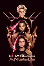 Nonton Streaming Download Drama Charlie's Angels (2019) jf Subtitle Indonesia