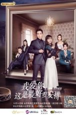 Nonton Streaming Download Drama Love is Fate (2019) Subtitle Indonesia
