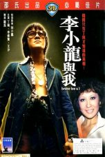 Nonton Streaming Download Drama Bruce Lee and I (1976) gt Subtitle Indonesia