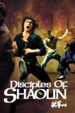 Nonton Streaming Download Drama Disciples of Shaolin (1975) gt Subtitle Indonesia