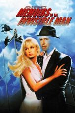 Nonton Memoirs of an Invisible Man (1992) Subtitle Indonesia