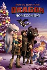 Nonton How to Train Your Dragon: Homecoming (2019) Subtitle Indonesia