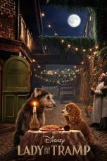 Nonton Lady and the Tramp (2019) Subtitle Indonesia