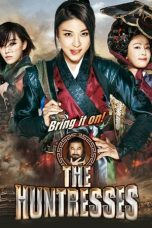 Nonton The Huntresses (2014) Subtitle Indonesia